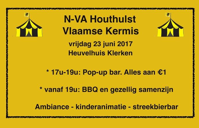 Vlaamse Kermis 23.06.2017